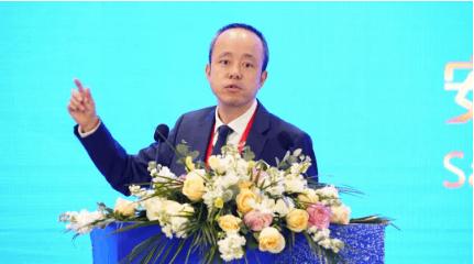 华为应急管理业务部总经理宋保民